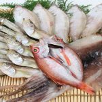 コロナ支援商品 干物5種セット(送料別)